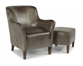 Wheatley Leather Chair