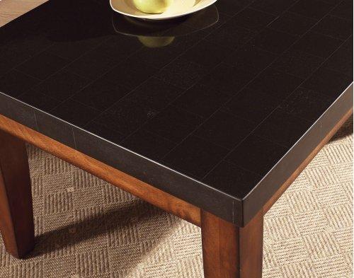 """Granite Bello Sofa Table, 48"""" x 18"""" x 30"""""""