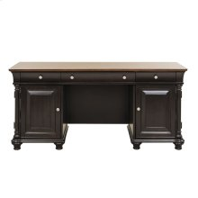 Jr Executive Credenza Set