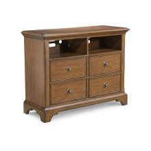 Bedroom Media Chest 797-682 MCHES