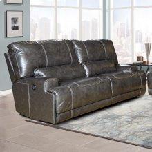 Steele Twilight Power Sofa