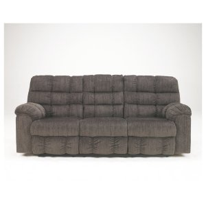 Ashley FurnitureSIGNATURE DESIGN BY ASHLEYAcieona Reclining Sofa With Drop Down Table