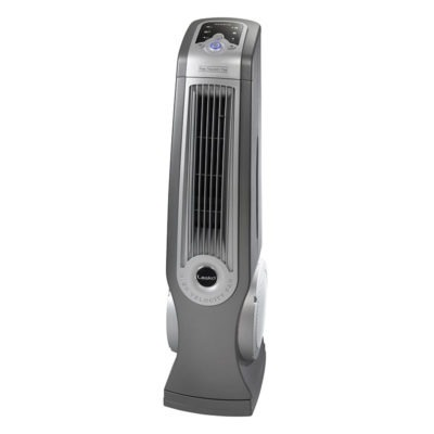 Oscillating High Velocity Fan with Remote Control