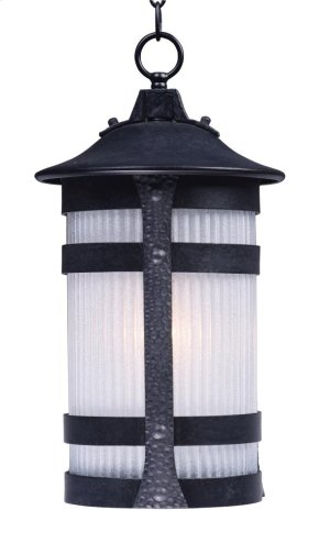 Casa Grande 1-Light Outdoor Pendant