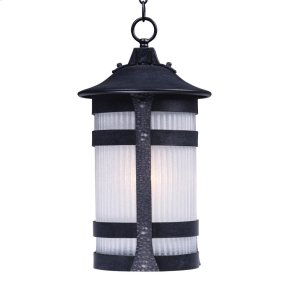 Casa Grande 1-Light Outdoor Pendant