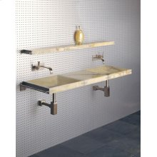 Sync System Large Shelf / Multi Color Onyx