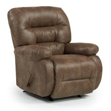 POWER RECLINER *PUTTY BEIGE FABRIC ONLY*