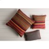 "Marrakech MR-003 20"" x 20"" Pillow Shell with Polyester Insert"