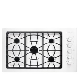 Out of box Display Model Frigidaire 36'' Gas Cooktop