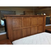 Gallatin Classic Captain's Bed Headboard