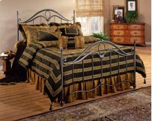 Kendall King Bed Set