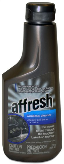 Affresh Cooktop Cleaner 10 oz