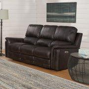 Belize Café Power Sofa Product Image