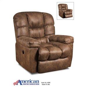 American Furniture Manufacturing9550 - Santa Fe Silt