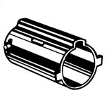 MoenMoen stop tube kit