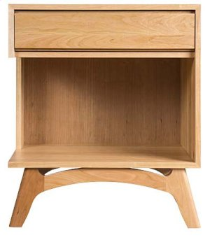 "Mitre 20"" Side Chest - Open Left"