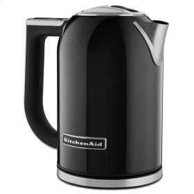 Variable Temperature Electric Kettle - Onyx Black