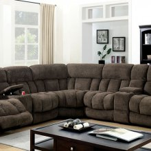Irene Sectional