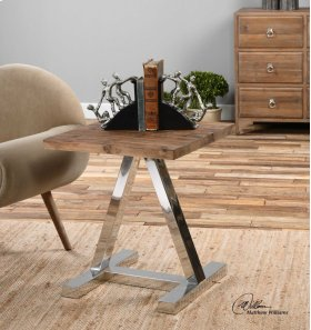 Hesperos Side Table
