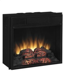 010 Series Electric Fireplace Insert