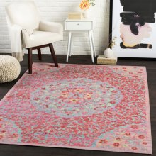 "Seasoned Treasures SDT-2301 7'10"" x 10'"