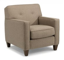 Haley Fabric Chair