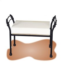 Chateau Iron Bench - #549