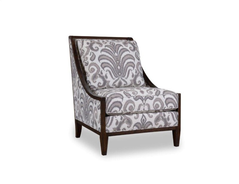 ICON Furniture & Art - A.R.T. Furniture - Morgan Wood Frame Accent ...