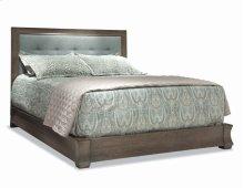 Queen Upholstered Bed