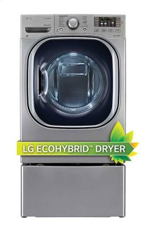 7.3 cu. ft. Ultra Large Capacity Dryer with EcoHybrid Technology