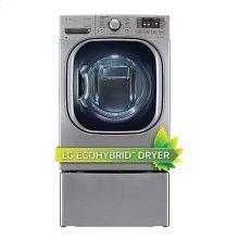 7.3 cu. ft. Ultra Large Capacity Dryer with EcoHybrid Technology