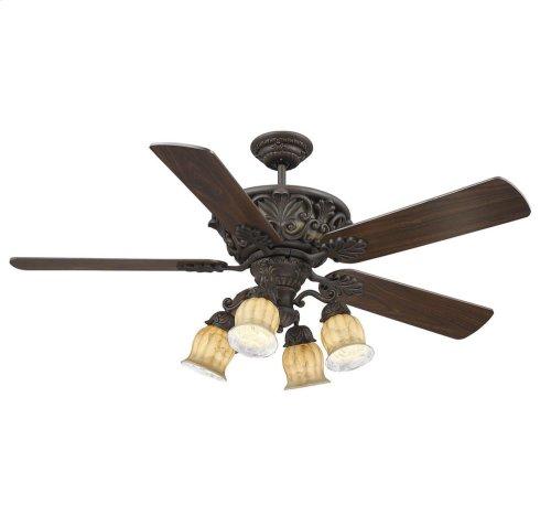 Monarch Ceiling Fan