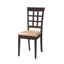 Gabriel Cappuccino Dining Chair