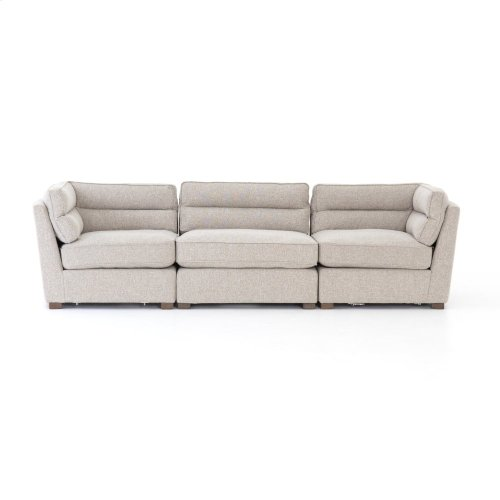 Connell 3-pc Sectional