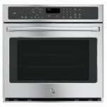 "GE CafeGE CAFEGE Cafe(TM)  30"" Built-In Single Convection Wall Oven"
