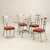 Princeton Round Dining Set Product Image