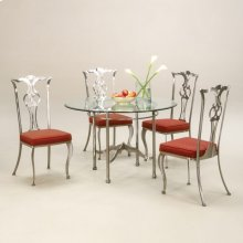 Princeton Round Dining Set
