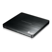 SUPER MULTI PORTABLE 8X DVD REWRITER WITH M-DISC SUPPORT