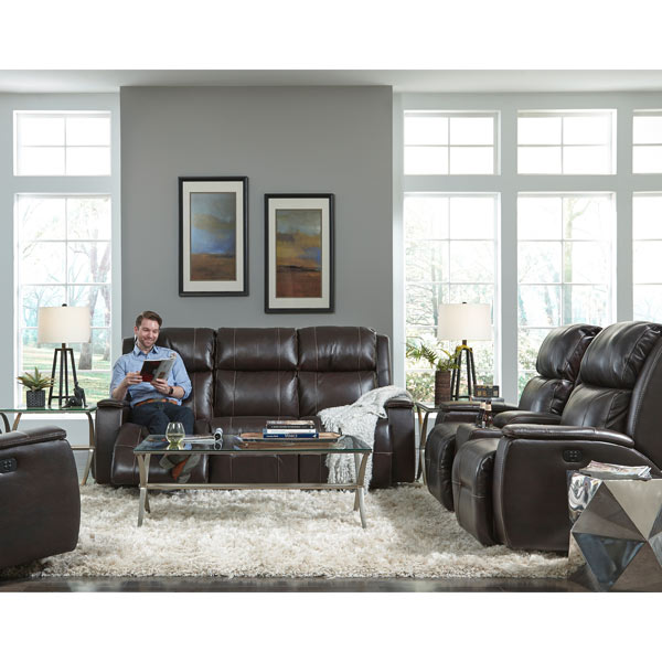 COLTONCOLL In By Best Home Furnishings In Yuma, AZ   COLTON COLL. Power  Reclining Sofa
