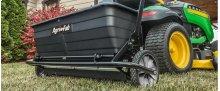 175 lb. Tow Spiker/Seeder/Drop Spreader - 45-0301