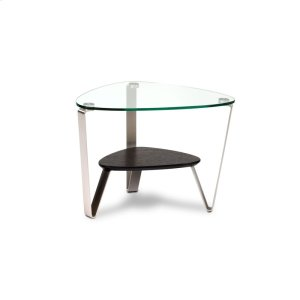 Bdi FurnitureEnd Table 1347 in Espresso
