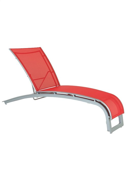 Flair Sling Chaise Lounge