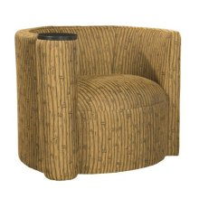 Naomi Swivel Chair
