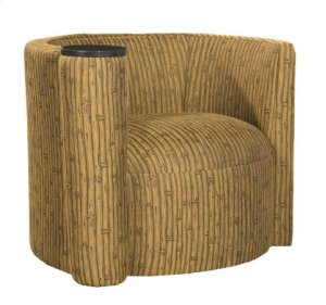 Naomi Swivel Chair