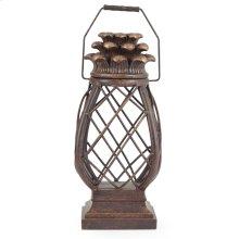 Pineapple Cage Lantern