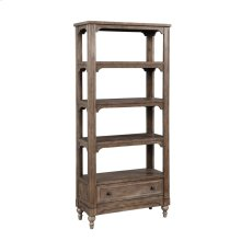 Middleton Bookcase