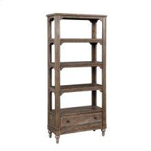 Middleton Bookcase