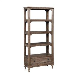 LegendsMiddleton Bookcase