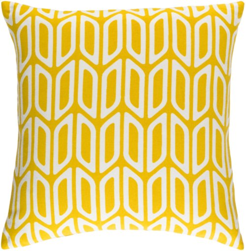 """Trudy TRUD-7134 18"""" x 18"""" Pillow Shell with Polyester Insert"""