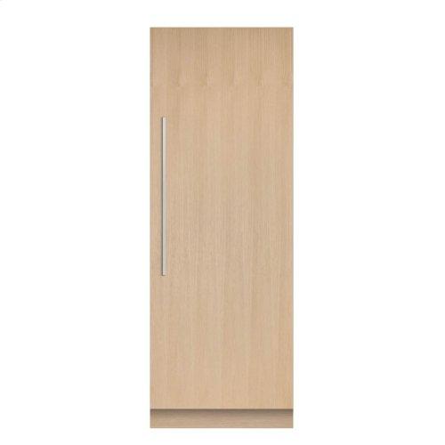 "Integrated Column Refrigerator 30"""